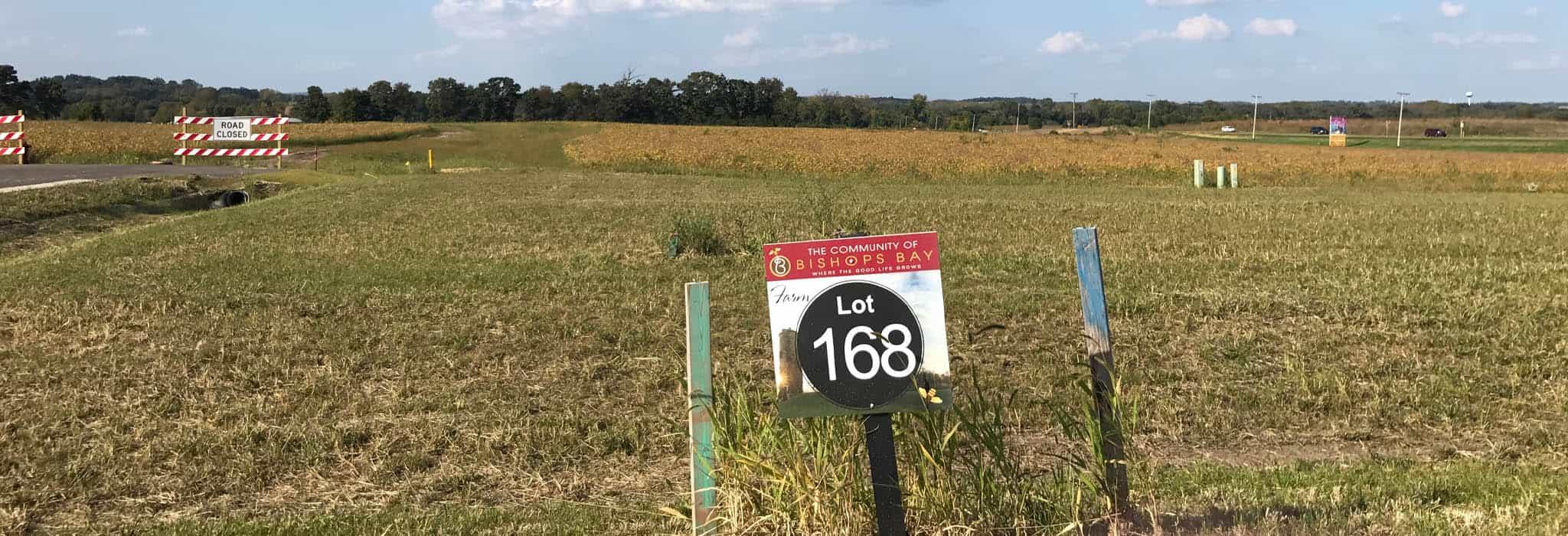 Farm Lot 168