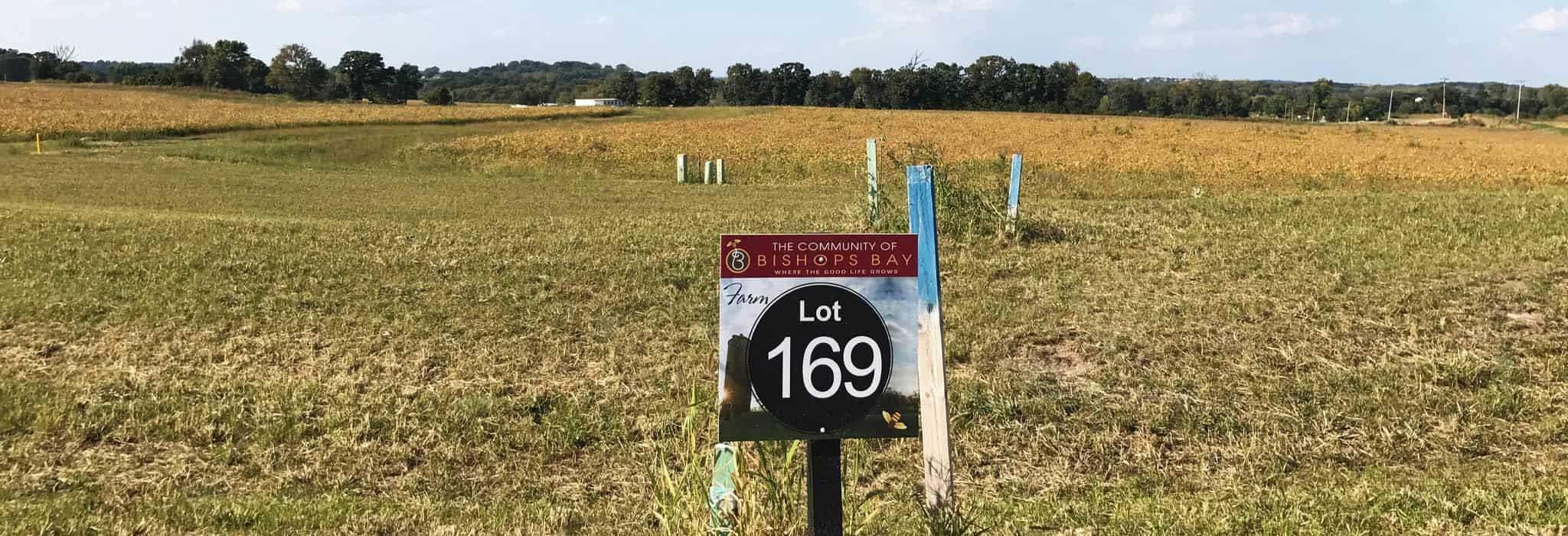 Farm Lot 169