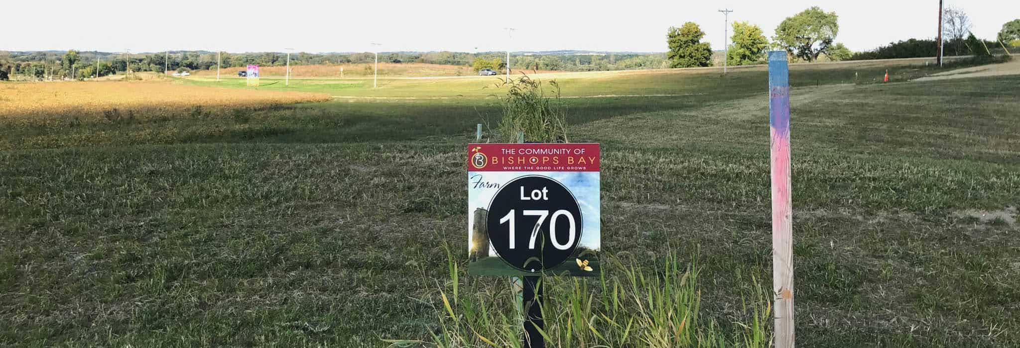 Farm Lot 170