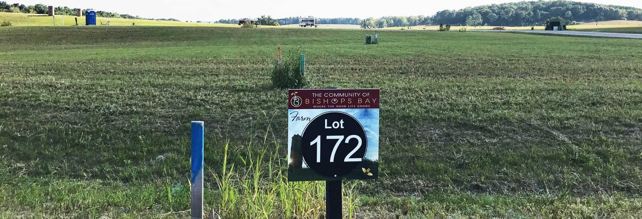 Farm Lot 172