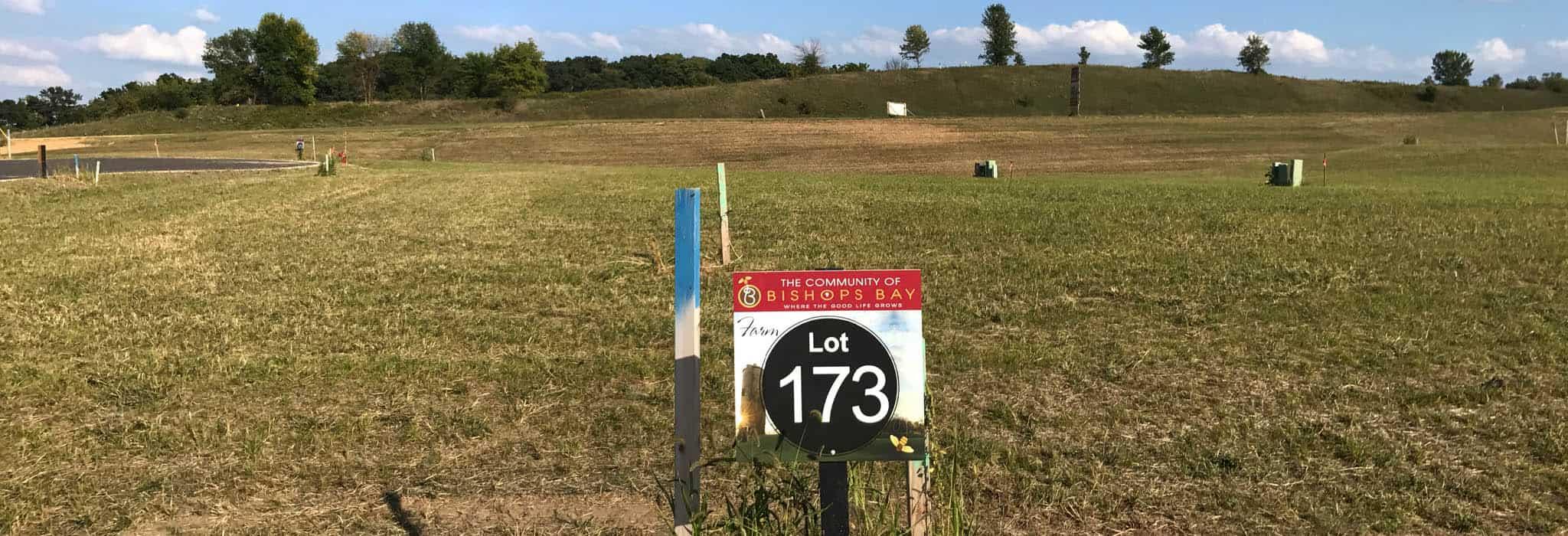 Farm Lot 173