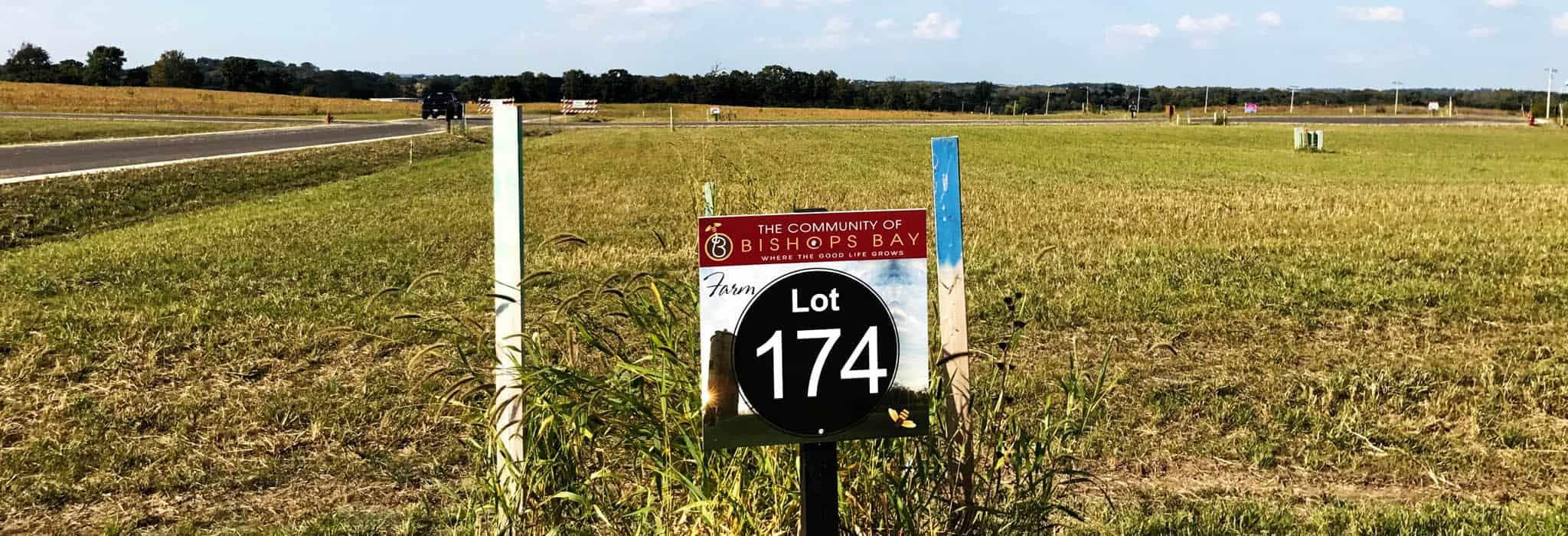 Farm Lot 174