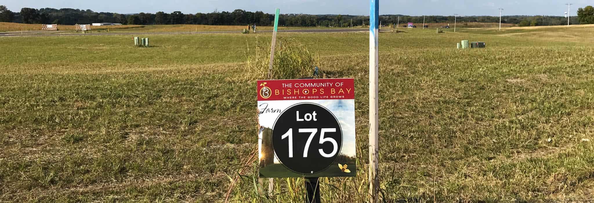 Farm Lot 175