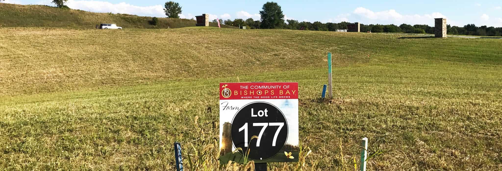 Farm Lot 177