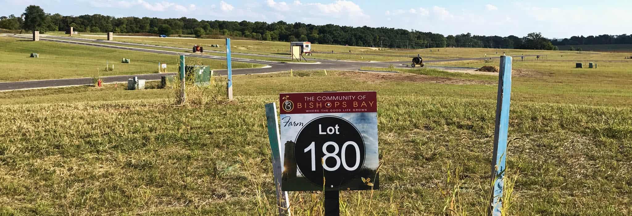 Farm Lot 180