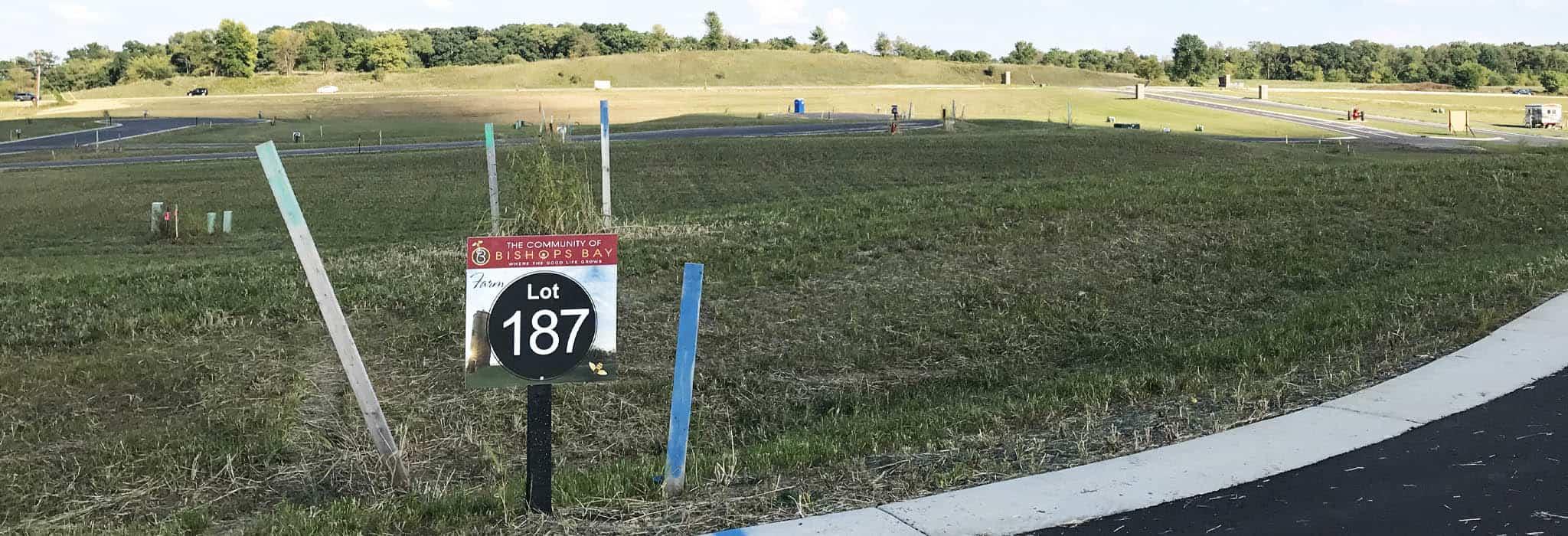 Farm Lot 187