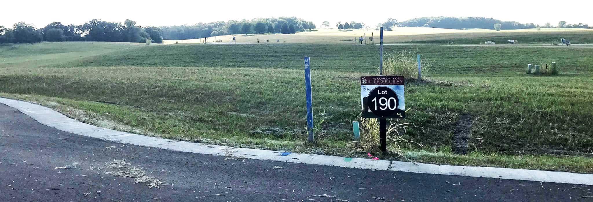 Farm Lot 190