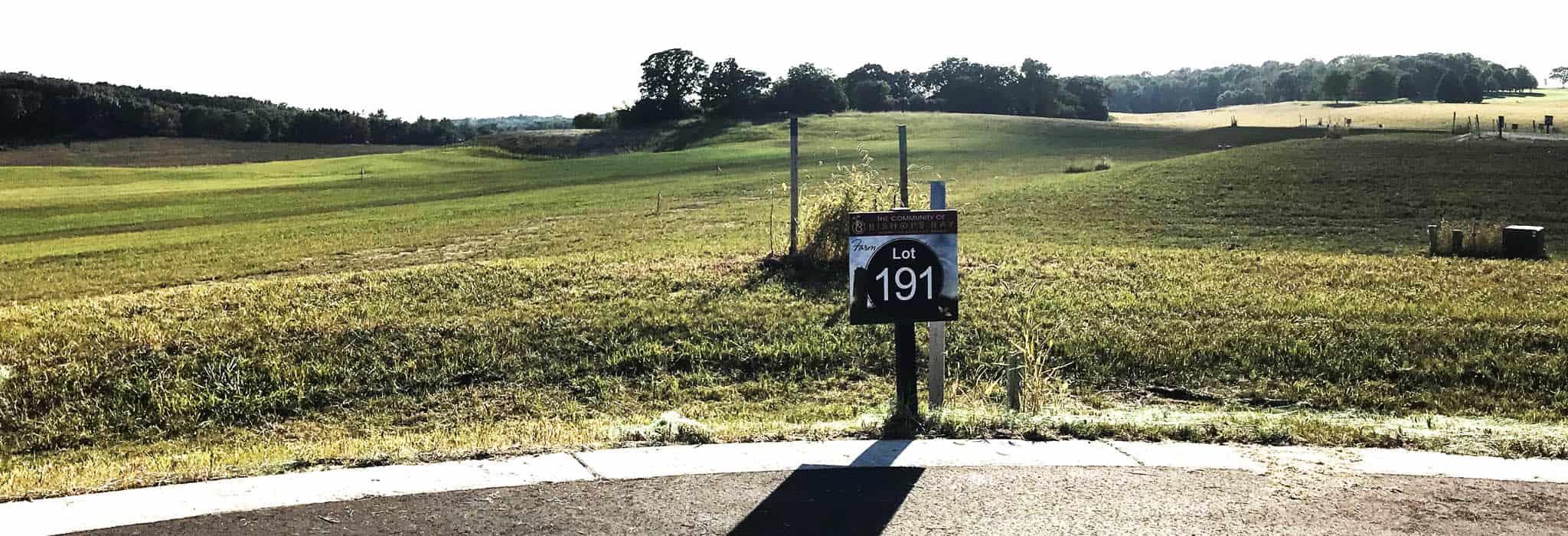 Farm Lot 191