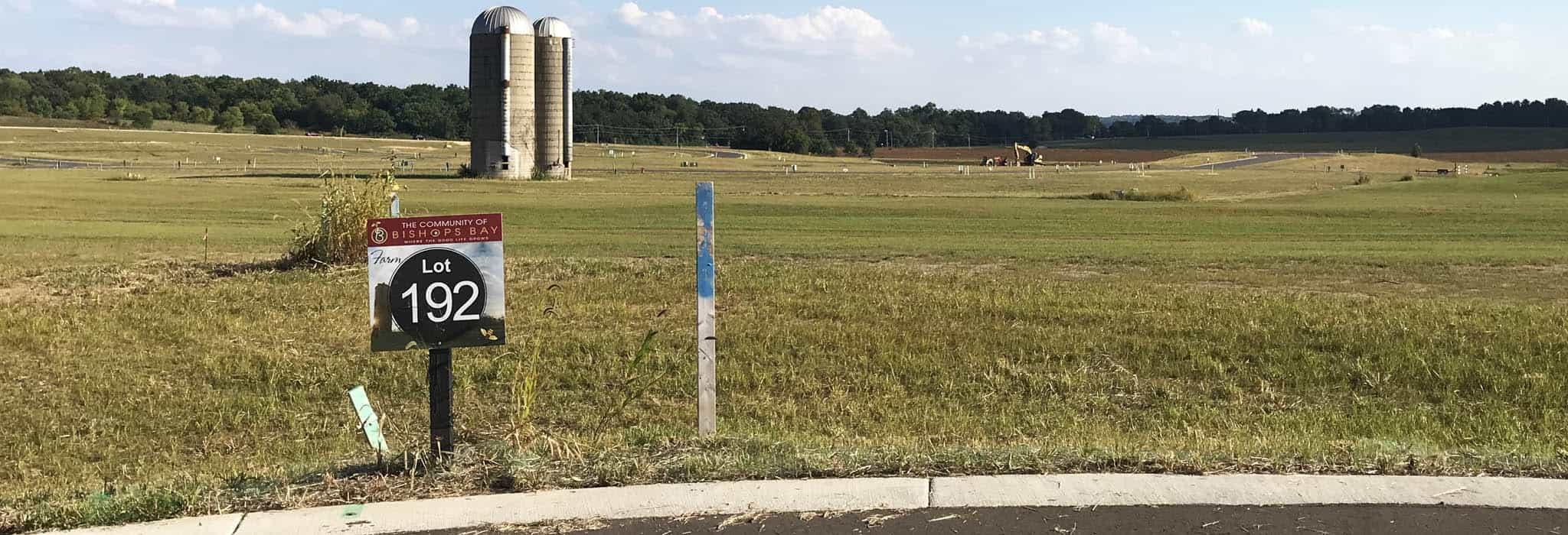 Farm Lot 192