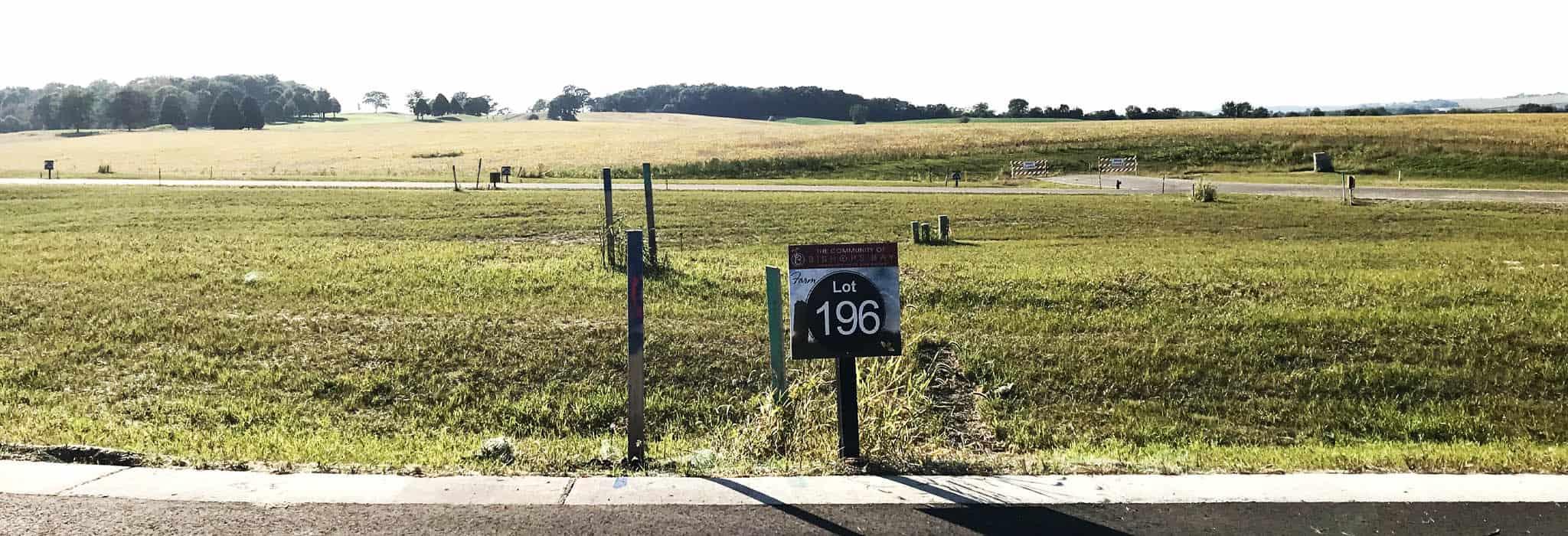 Farm Lot 196
