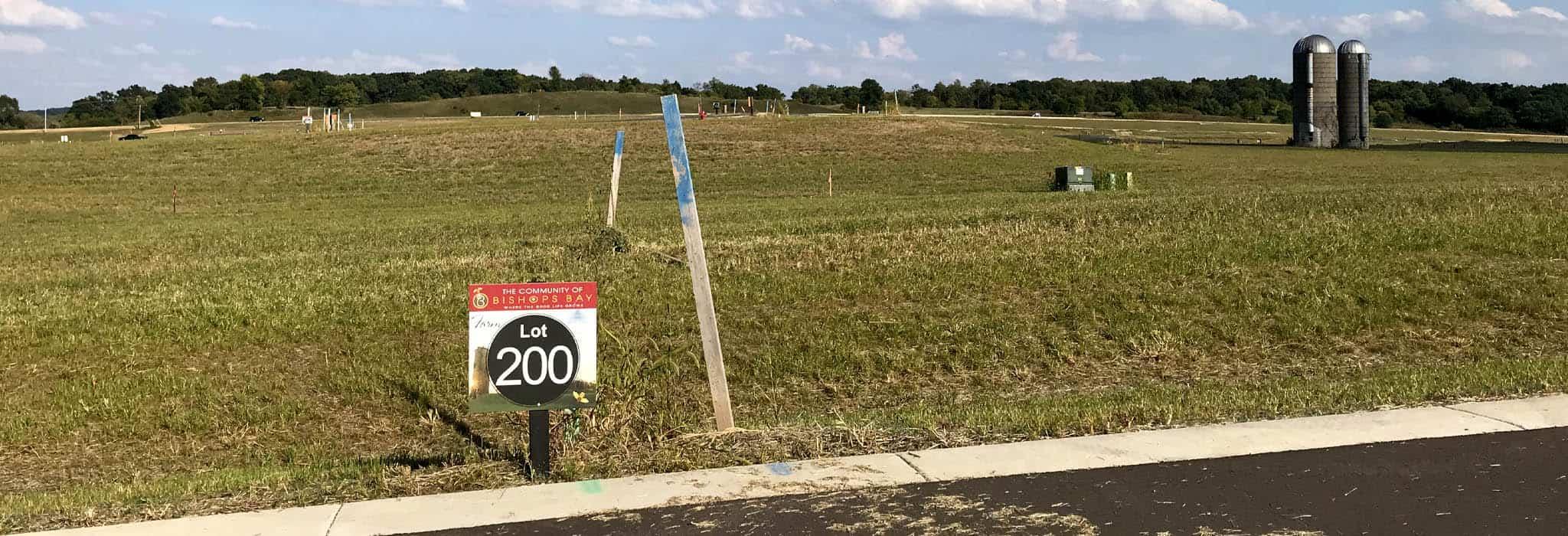 Farm Lot 200