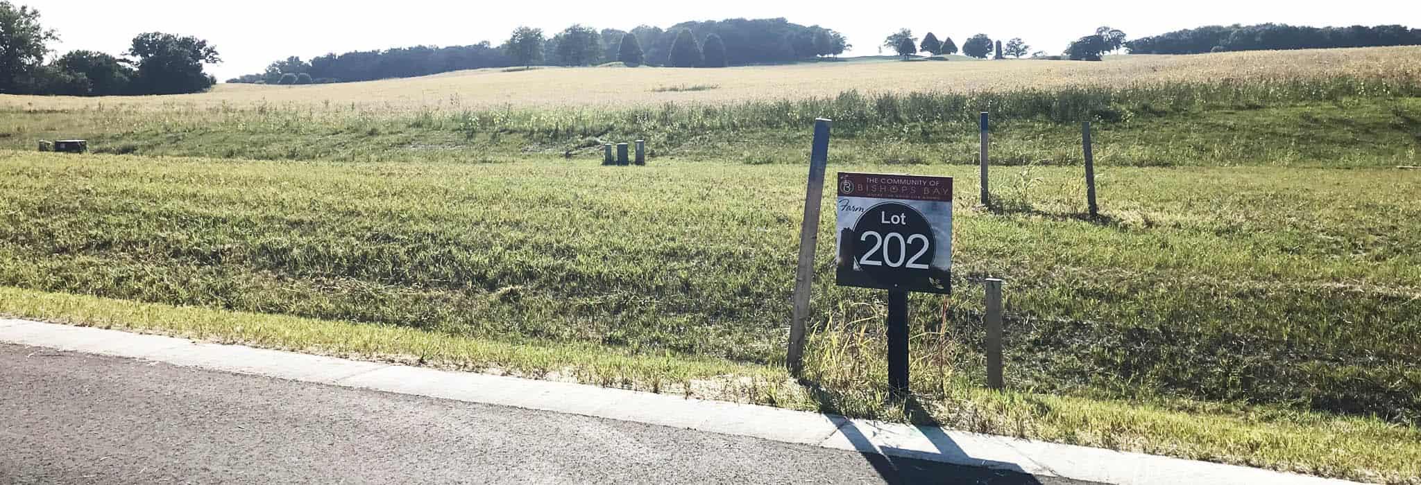 Farm Lot 202