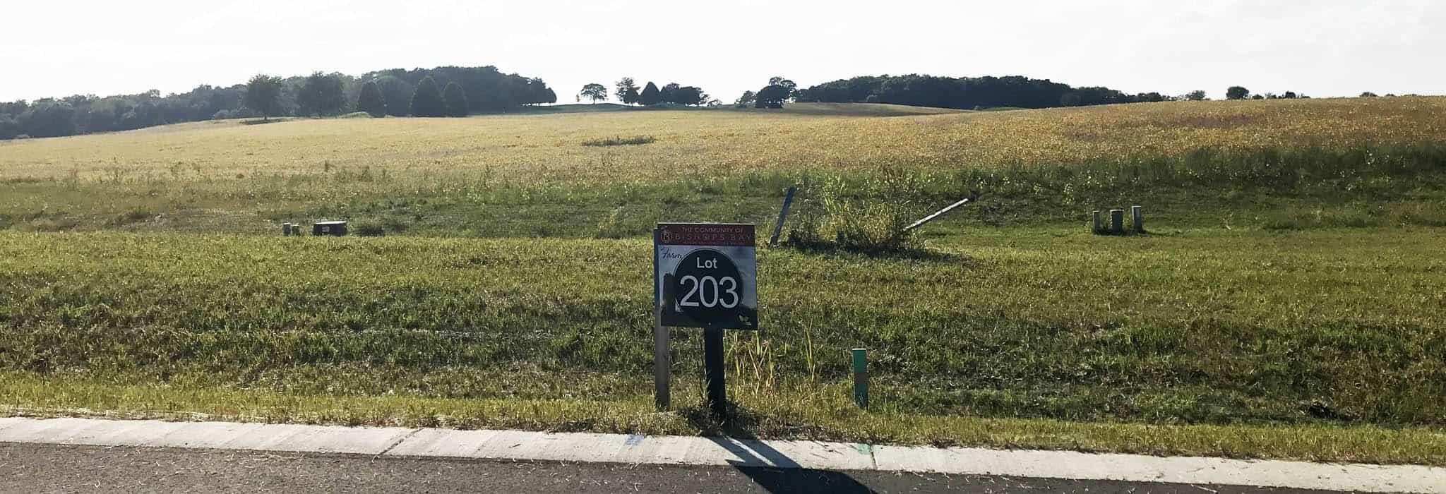 Farm Lot 203