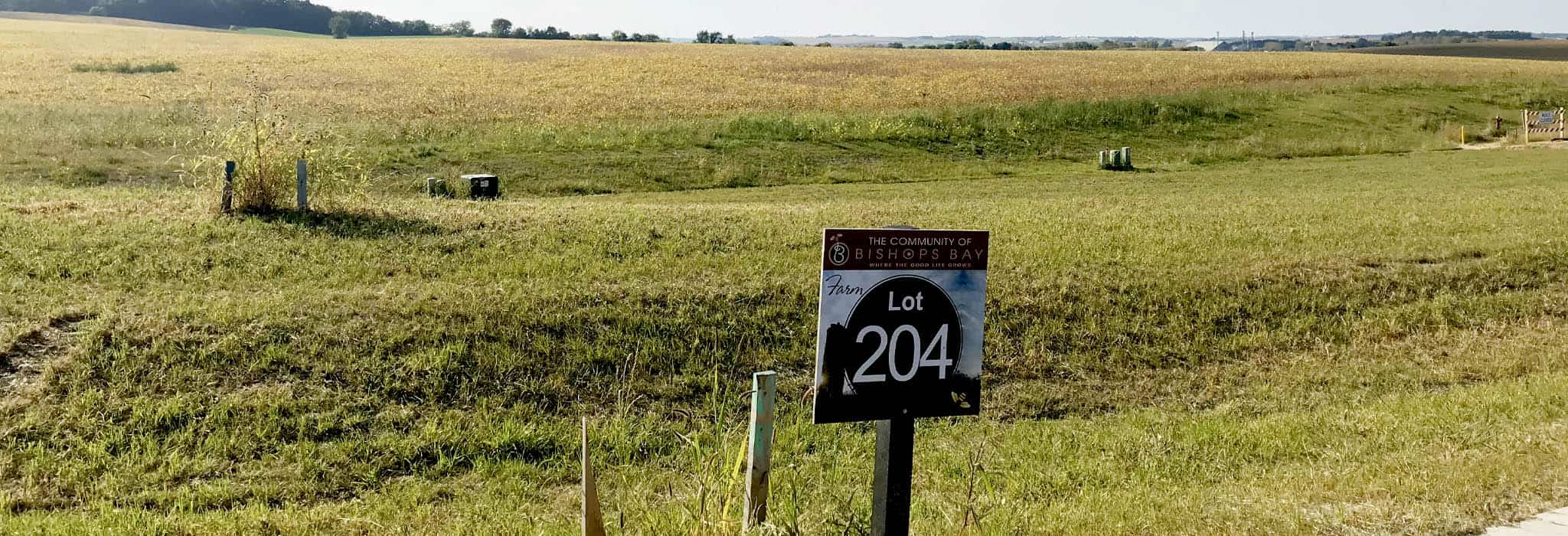 Farm Lot 204