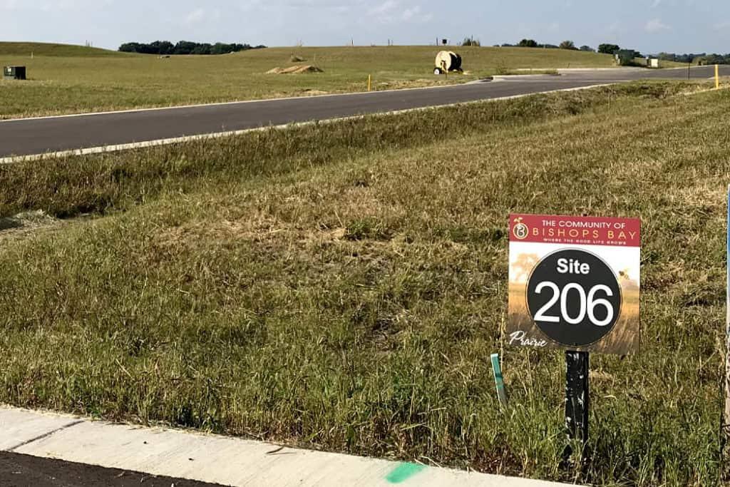 Prairie Lot 206