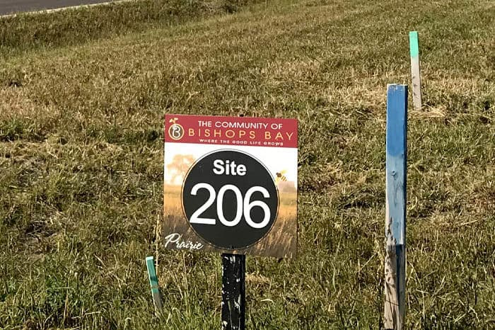 Prairie Lot 206a