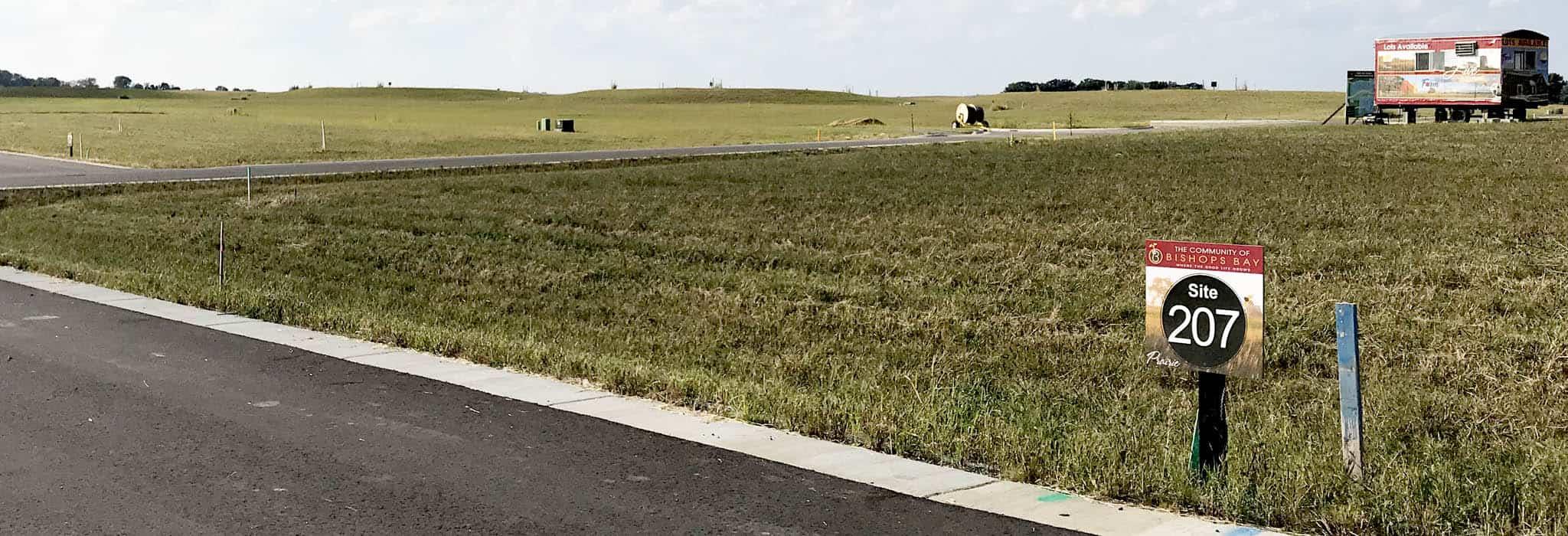 Prairie Lot 207