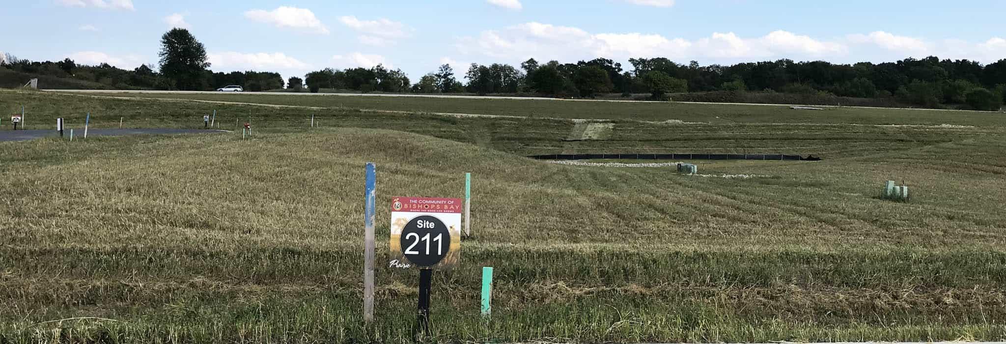 Prairie Lot 211