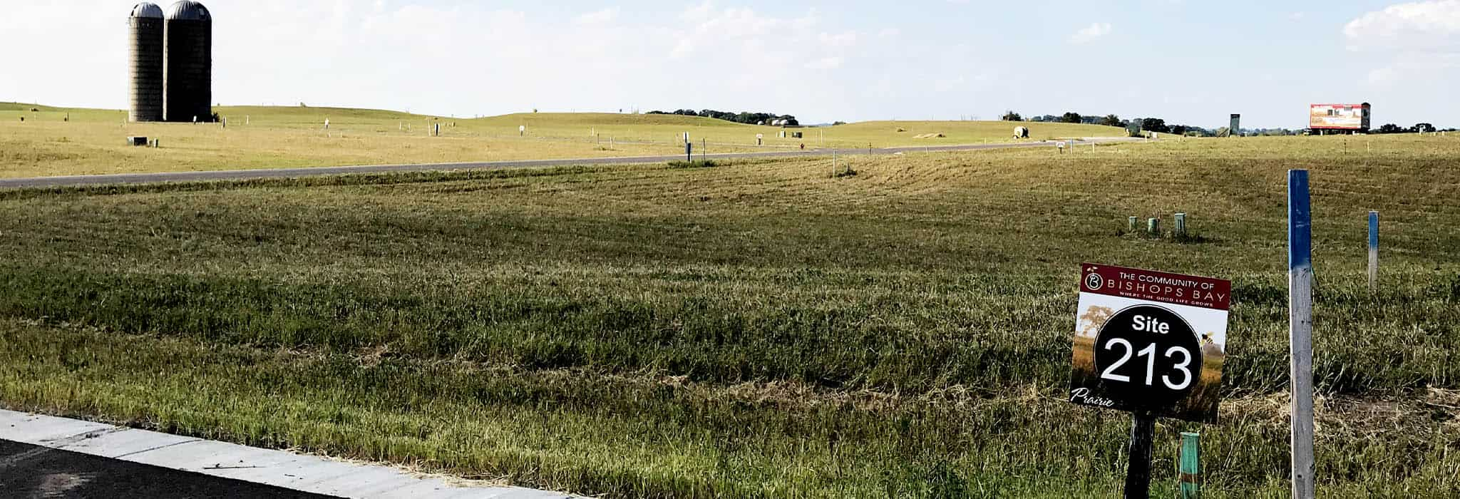 Prairie Lot 213