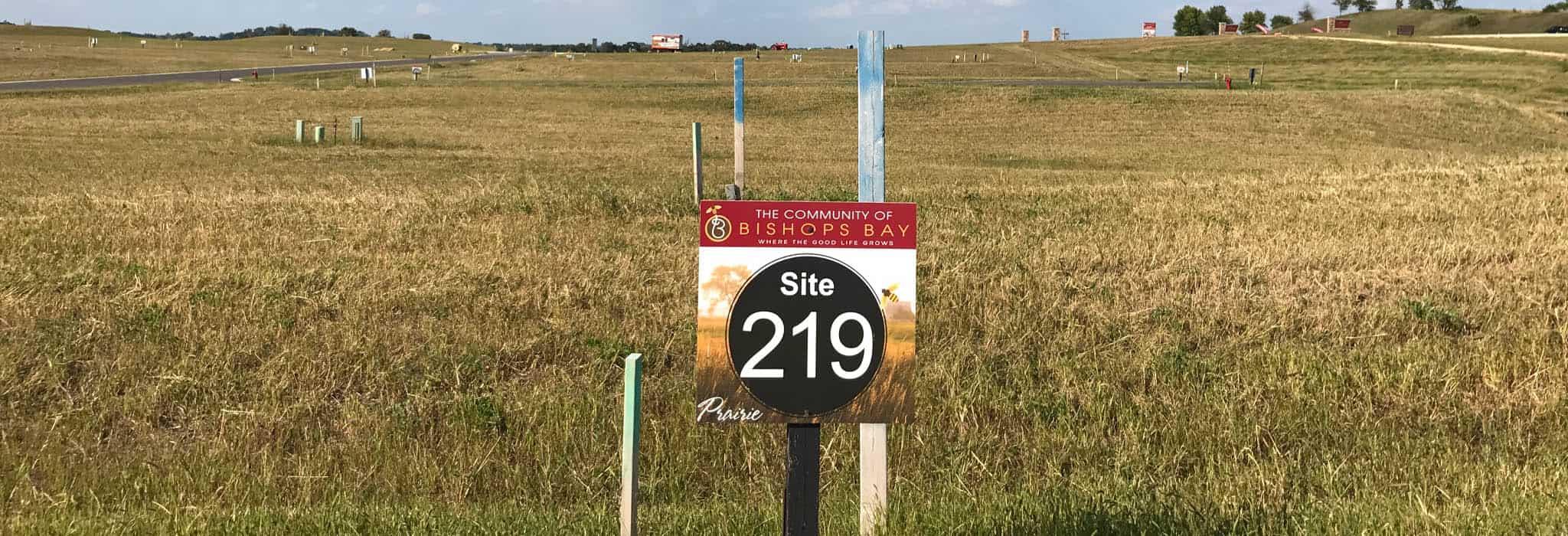 Prairie Lot 219