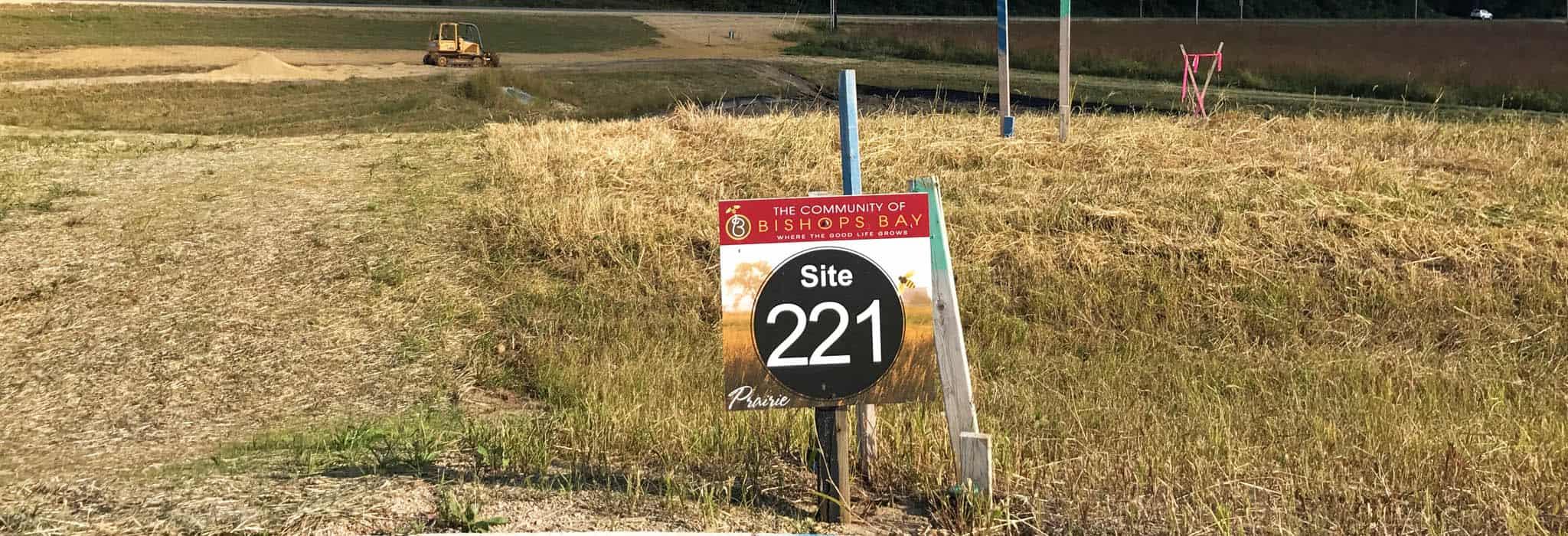 Prairie Lot 221