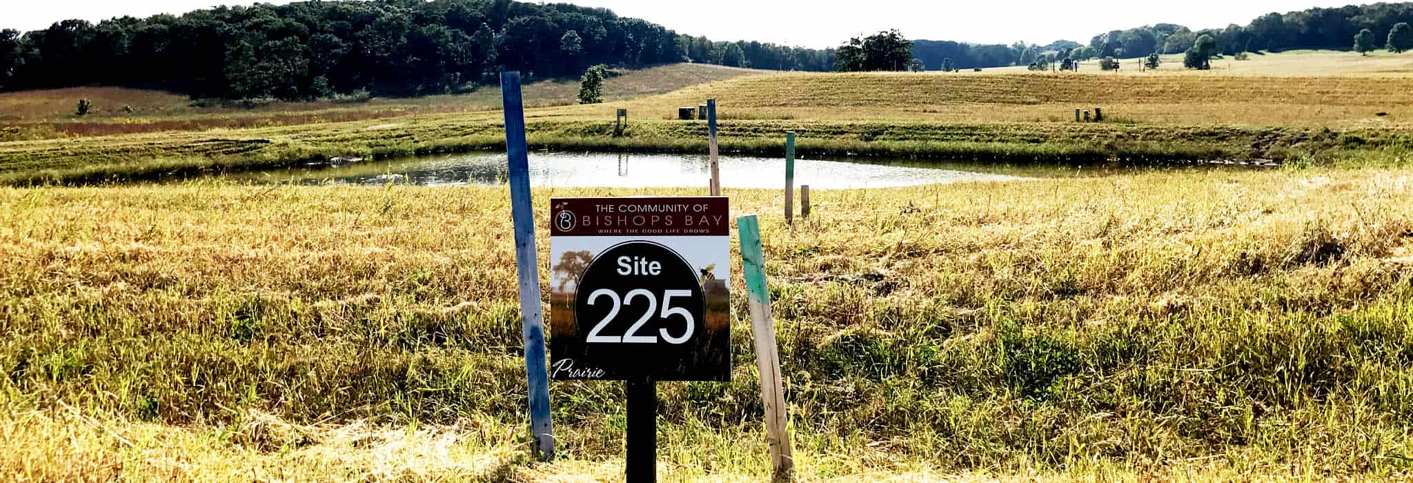 Prairie Lot 225