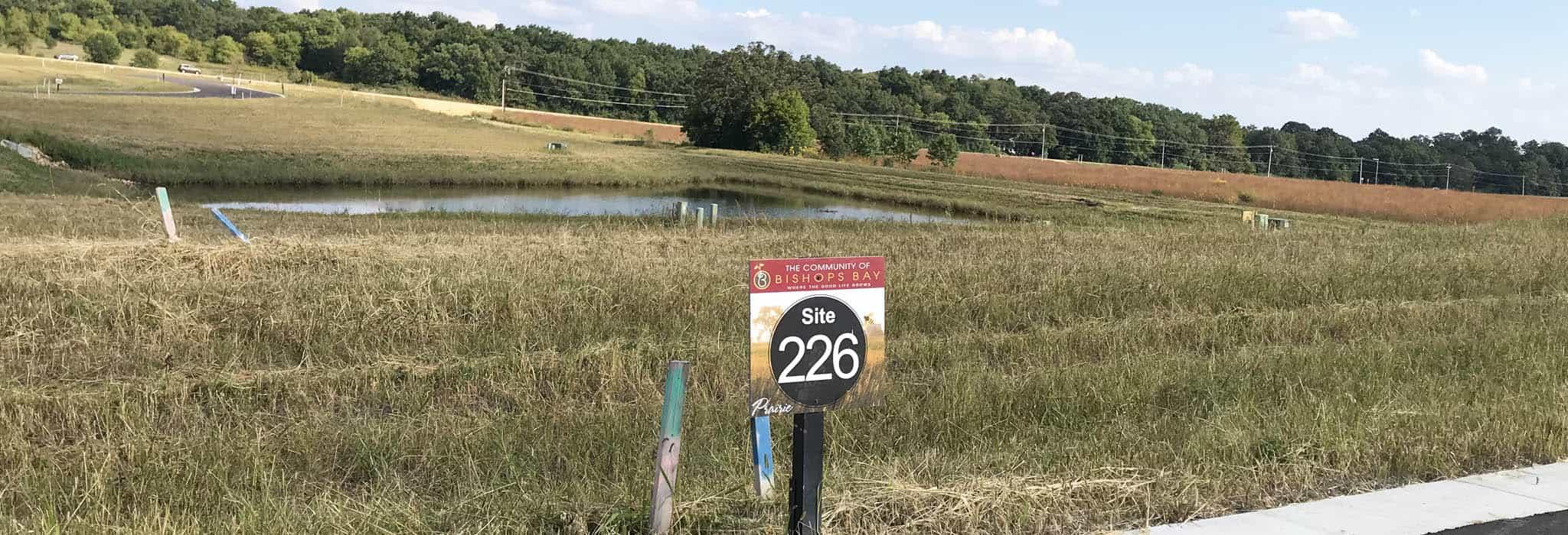 Prairie Lot 226