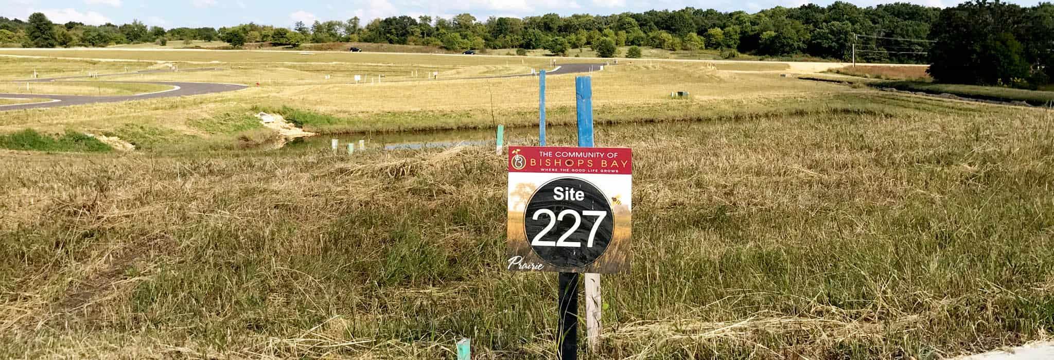 Prairie Lot 227