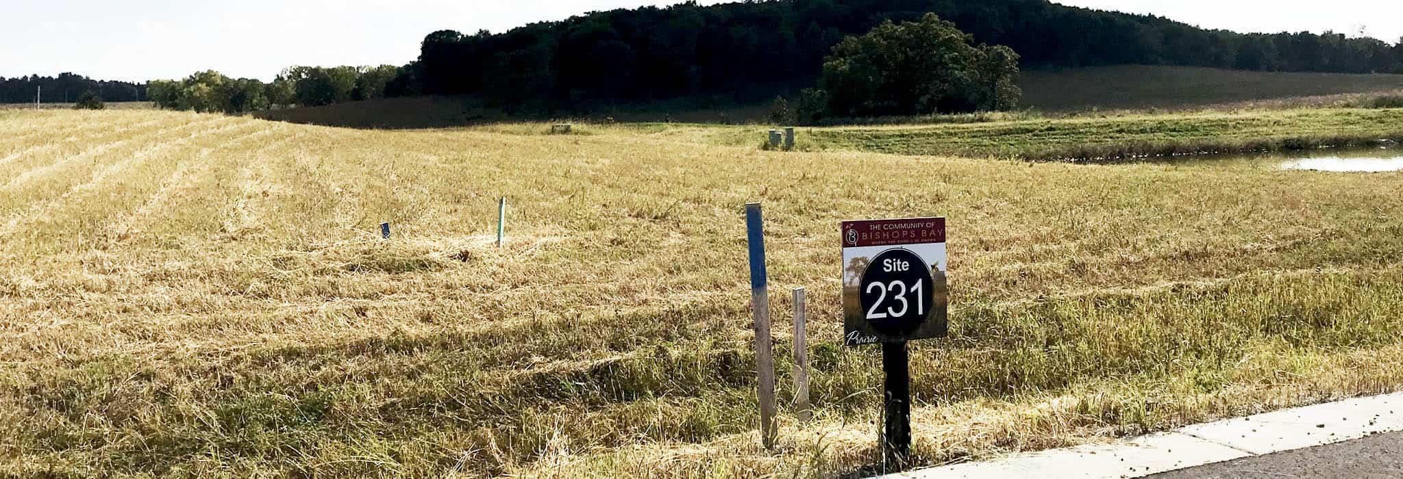 Prairie Lot 231