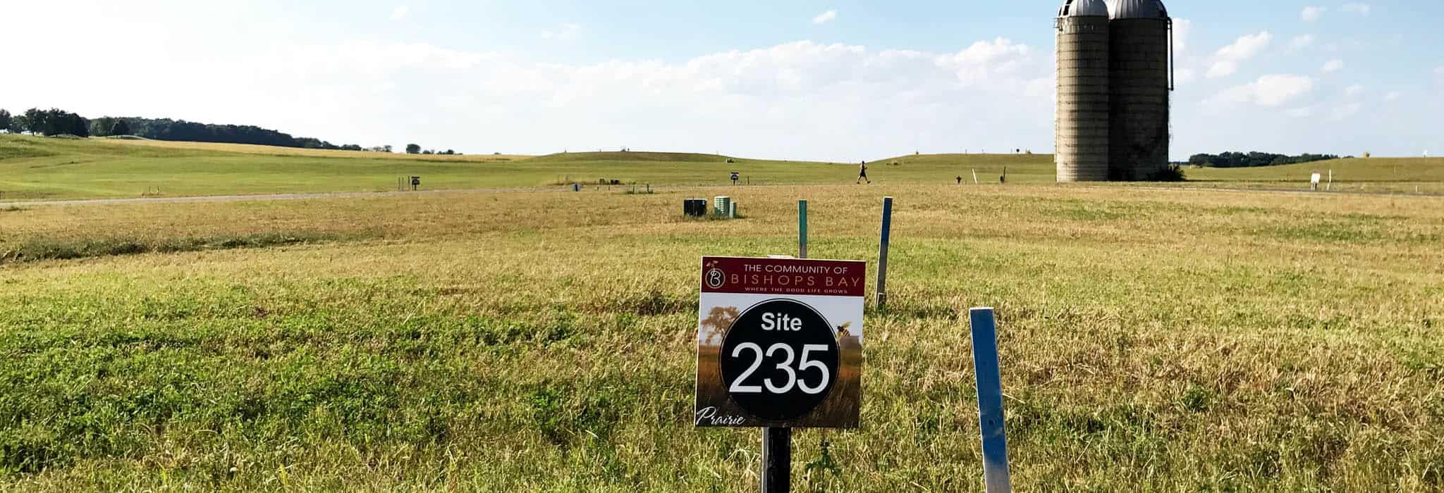 Prairie Lot 235