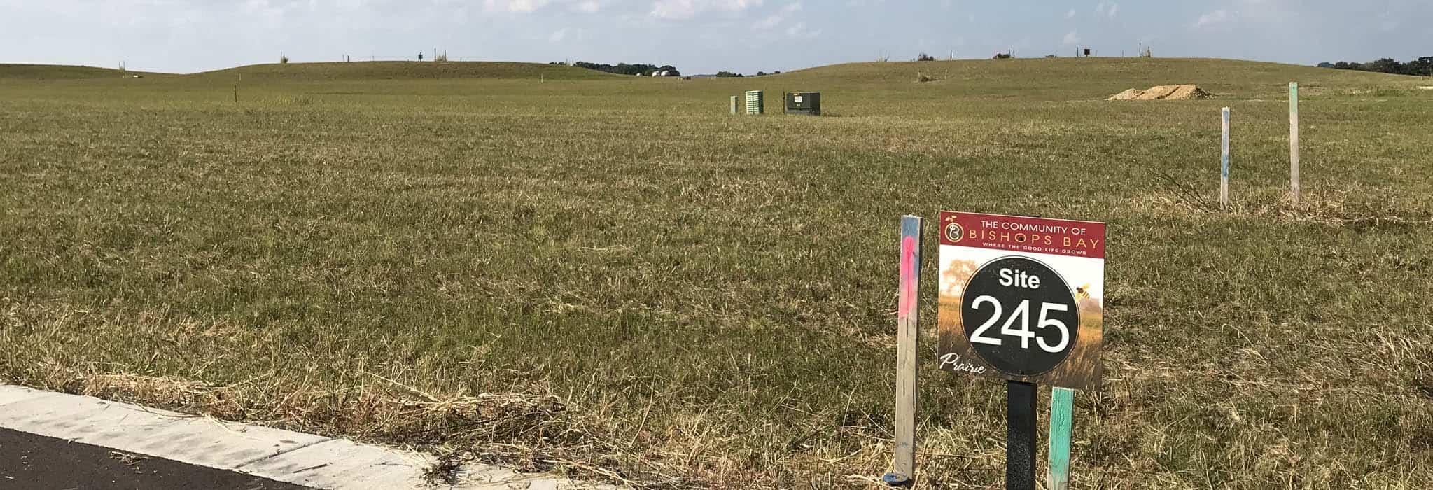 Prairie Lot 245