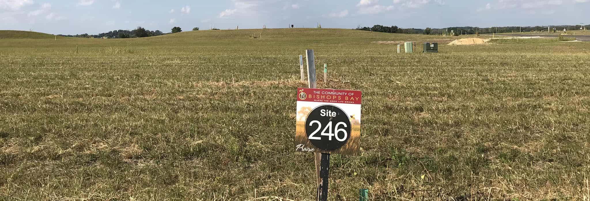 Prairie Lot 246