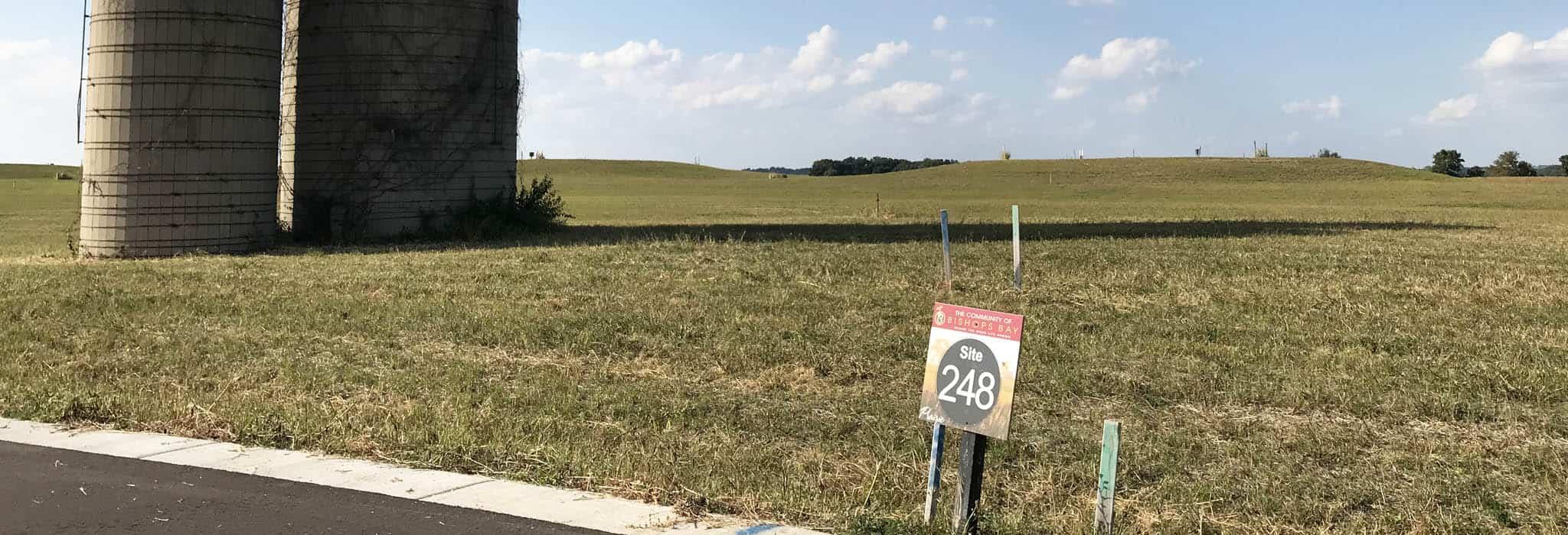 Prairie Lot 248