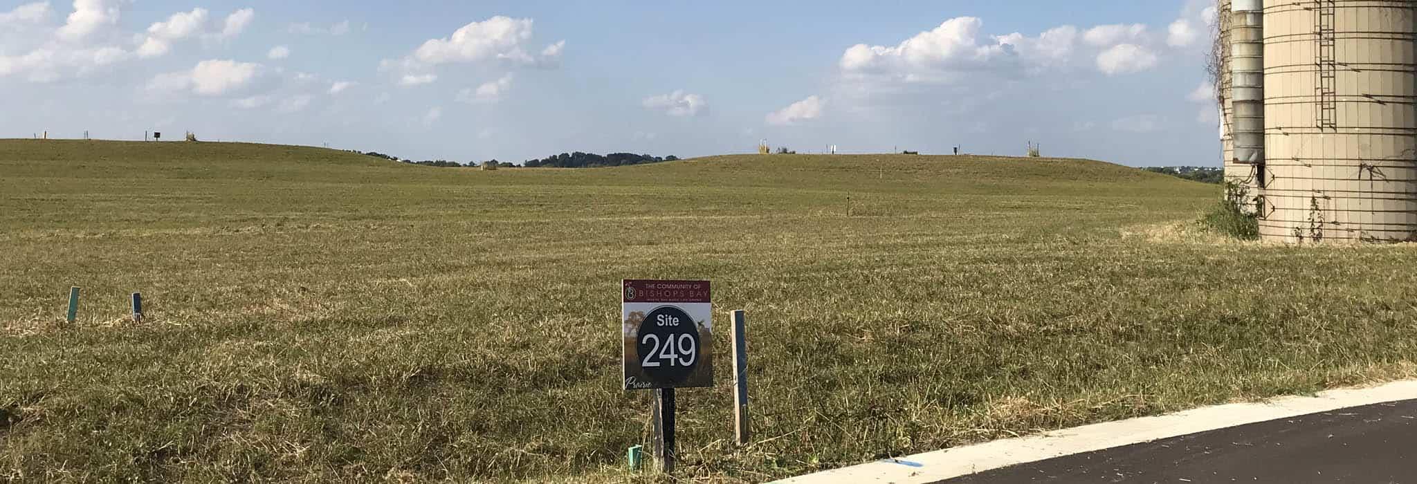 Prairie Lot 249