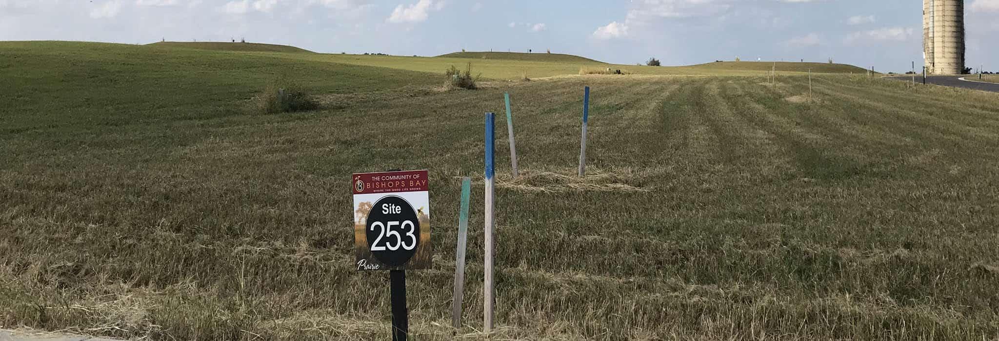 Prairie Lot 253